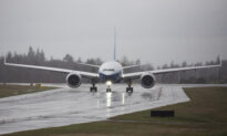 Boeing Finds New 787 Dreamliner Production Problem