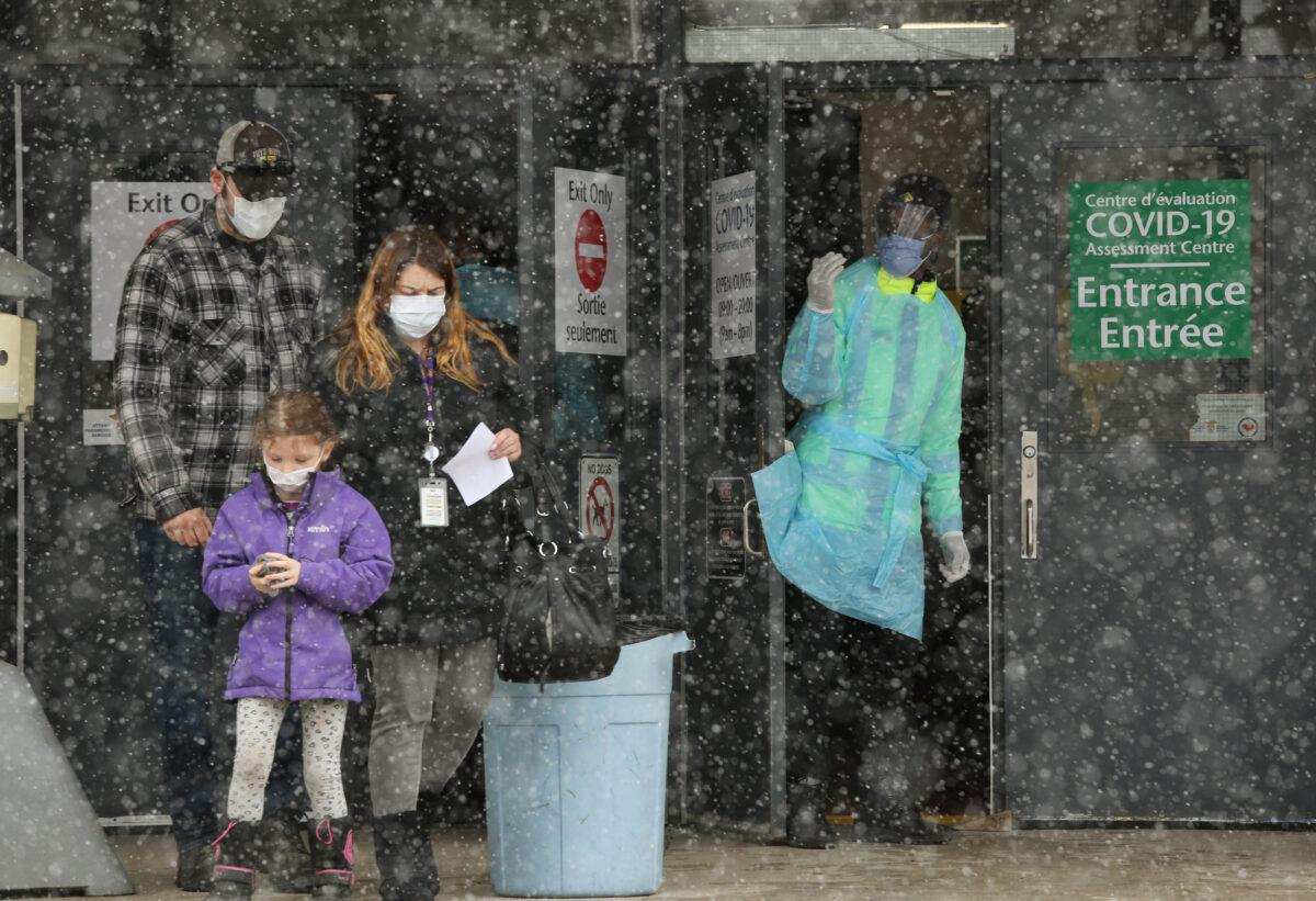CANADA-HEALTH-VIRUS