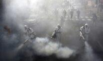 Iran Is a Center of Coronavirus Pandemonium and Death