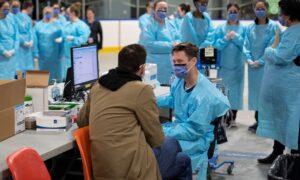 Ontario Doctor Sounds Alarm About COVID-19 Unpreparedness