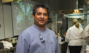 Renowned Chef Floyd Cardoz Dies After CCP Virus Diagnosis