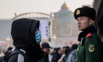 'Propaganda Team': Beijing Muzzles Reporters in Wuhan