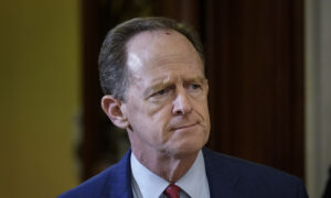 Sen. Toomey Lays Out What to Expect From Virus Relief Bill