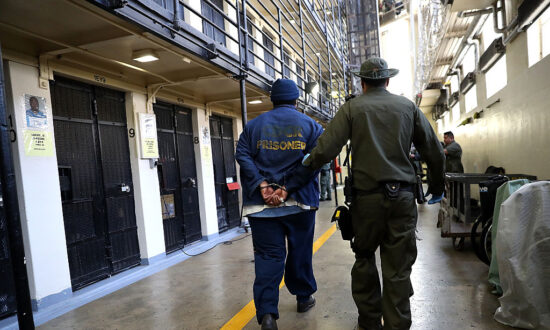 California's Prison Costs Rise as Inmates Grow Older, Have Mental Health Issues