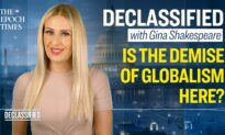 Is the Demise of Globalism Here?