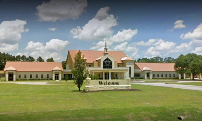 Life Tabernacle Church in Baton Rouge, La., on June 2019. (Screenshot/Google Maps)