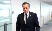 Romney Tests Negative for CCP Virus, but Will Remain in Quarantine