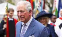 Britain's Prince Charles Tests Positive for CCP Virus