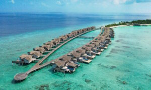 Finding Rest and Restoration in the Maldives