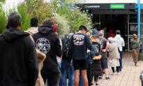 Welfare Applicants in Australia Told to Register Online