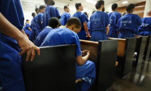 LA County Releases 1,700 Inmates in Response to CCP Virus Outbreak
