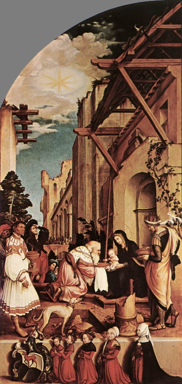 Hans_Holbein_d._J._-_The_Oberried_Altarpiece_(left_wing)