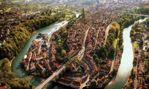 Timeless Treats in Bern