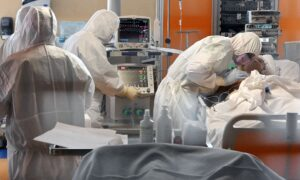 Italy Reports Second Straight Daily Drop in CCP Virus Deaths