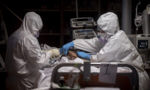 Italy Confirms Highest Daily Virus Death Toll Since Outbreak, 919 Fatalities Reported