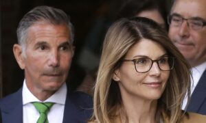 Lori Loughlin, Husband to Plead Guilty in College Bribery Scheme