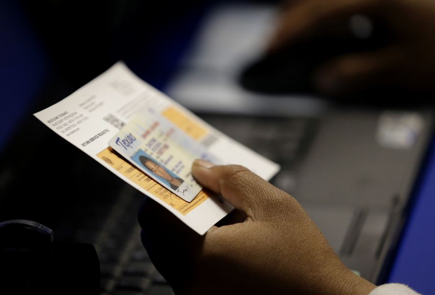 Real ID Deadline Delayed One Year Amid Outbreak