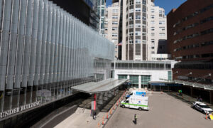 More Than 100 Employees at 3 Boston Hospitals Have Tested Positive for CCP Virus