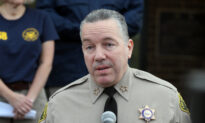 LA County Sheriff Re-Issues Order to Gun Stores to Close
