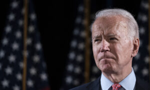 NAACP Denies Biden's Claim of Endorsement