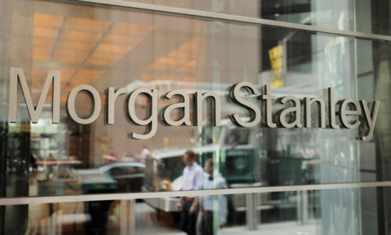 Morgan Stanley Bans Unvaccinated Staff, Guests From Entering NY Offices