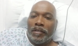 Ohio Man Survives CCP Virus, Shares Story to Help Others: 'I Was Gonna Die'