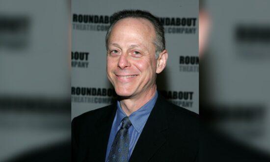 'Desperately Seeking Susan' Star Mark Blum Dies From CCP Virus Complications