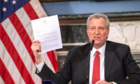 New York Mayor's Threat Against Congregations Prompts Condemnation From Civil Liberties Defenders