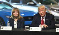Trump Invokes Defense Production Act to Force GM to Make Ventilators Quicker