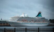 Hundreds of Cruise Ship Passengers in Western Australia to Fly Back to Germany