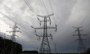 Demand for Electricity Drops Off the Grid Due to COVID-19