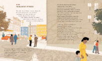 Children's Book Review: 'Feed Your Mind: A Story of August Wilson'