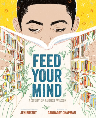 book review-theater-feed your mind-cover