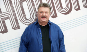 Joe Diffie's Widow Rejects Alternative Theories About Country Star's Death