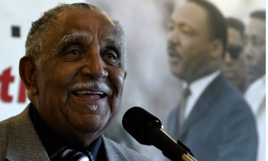 American Civil Rights Leader Joseph Lowery Dies, Aged 98