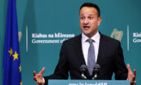 Ireland Locks Down for 2 Weeks, Prime Minister Says 'Stay Home'