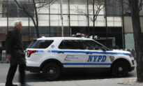 3rd NYPD Member Dies of Coronavirus After Hundreds of Officers Test Positive