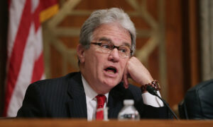 Former Sen. Tom Coburn Passes Away After 7-Year Battle With Cancer
