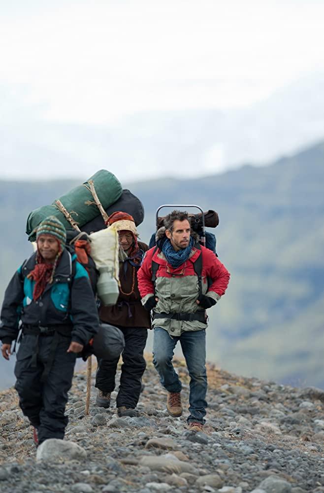 3 men on a mountaintop