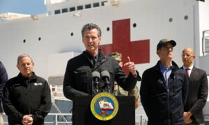 California, New York Praise Trump's Swift Response to Their Needs Amid Pandemic