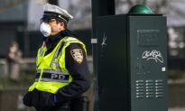 NYPD Confirms 2nd Death as Over 500 Members Test Positive for CCP Virus