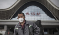 Riots Break Out in China; Legal War Begins Over Virus Blame Game