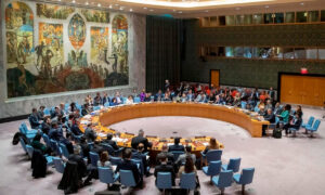 Canada Keeps Up Push for UN Security Council Seat During COVID-19 Crisis