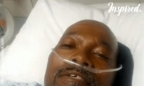 CCP virus Patient's Near Death Recovery