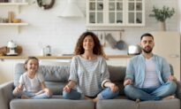 COVID-19: 6 Ways to Turn Anxiety Into Positive Mental Health Habits