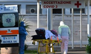 Italy Reports 760 New COVID-19 Deaths as Authorities Say Death Toll Is Far Higher