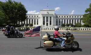 Fed Has 'Plenty of Dry Powder' Left to Stimulate Economy: Kaplan