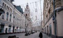 Moscow Mayor Orders Lockdown as CCP Virus Cases Exceed 1,000