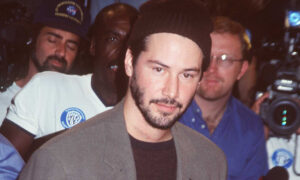 10 Inspiring Quotes by Keanu Reeves That We Should All Learn From