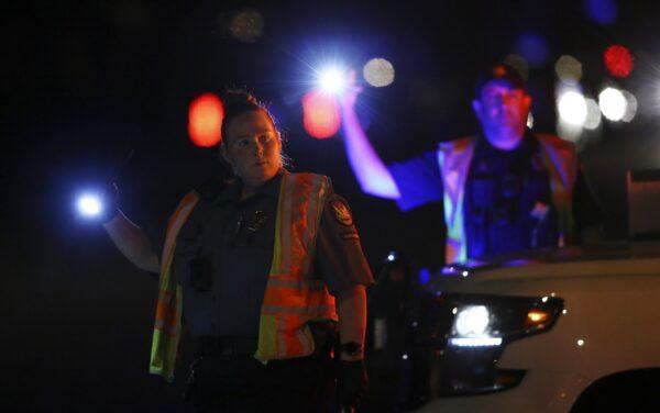 Phoenix-3 Officers-Shot-